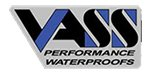 VASS Performance Rainwear logo