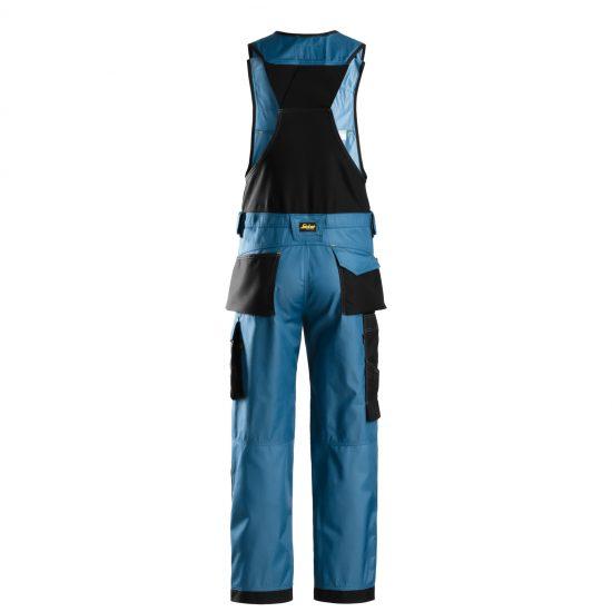 0312 Craftsmen One-piece Trousers, DuraTwill