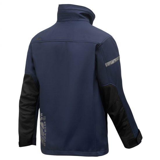 1200 AllroundWork, Softshell Jacket