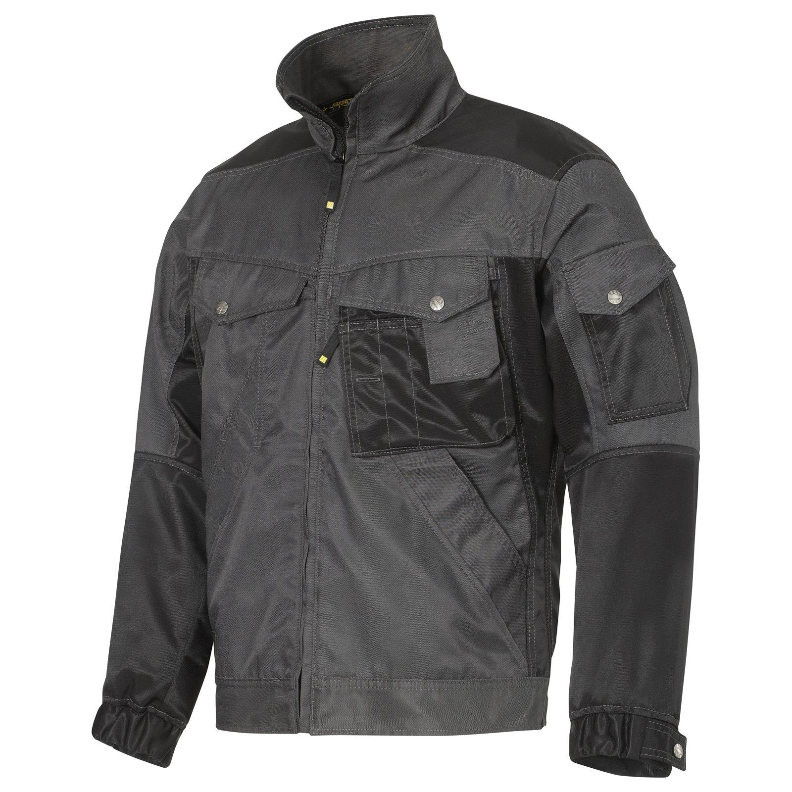dd0bbc86e37 1512 Craftsmen Jacket, DuraTwill - Atlantic Safety Wear