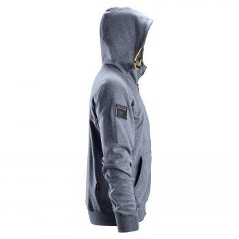 2880 Logo Full zip hoodie