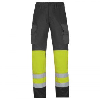 3833 High-Vis Trousers, Class 1