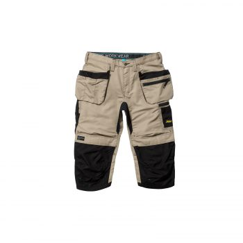 6103 LiteWork, 37.5® Work Pirate Trousers+ Holster Pockets