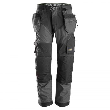 6902 FlexiWork, Work Trousers+ Holster Pockets