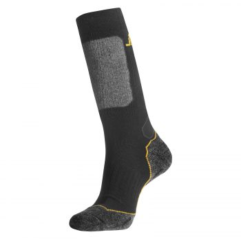 9203 Wool Mix, High Socks