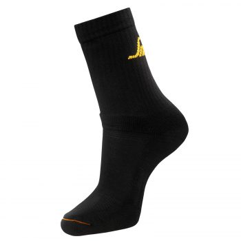 9211 AllroundWork, 3-Pack Basic Socks