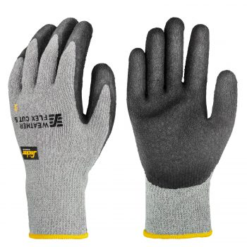 9317 Weather Flex Cut 5 Gloves