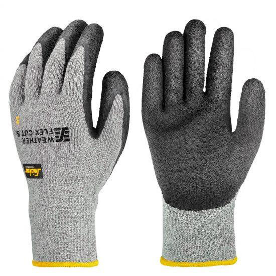 9317 Weather Flex Cut 5 Gloves