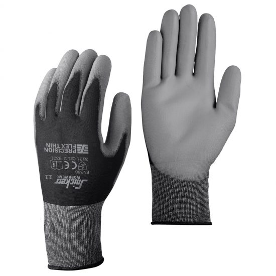 9321 Precision Flex Light Gloves