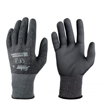 9323 Precision Flex Comfy Gloves