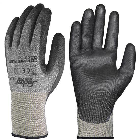 9326 Power Flex Cut 5 Gloves