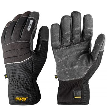 9583 Weather Tufgrip Gloves