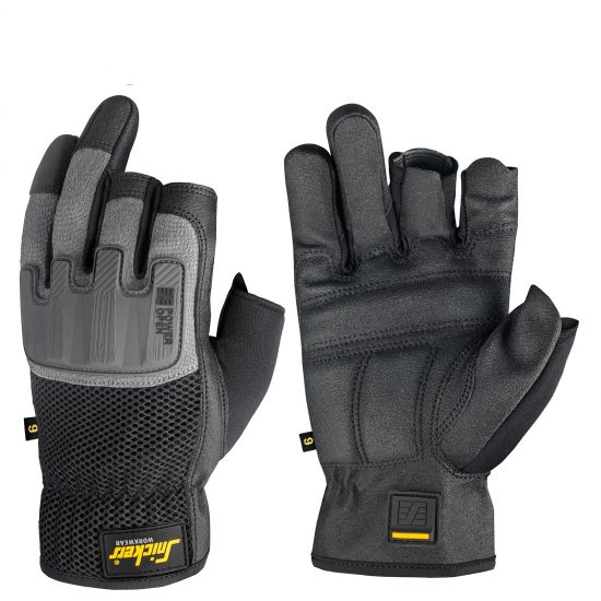 9586 Power Open Gloves