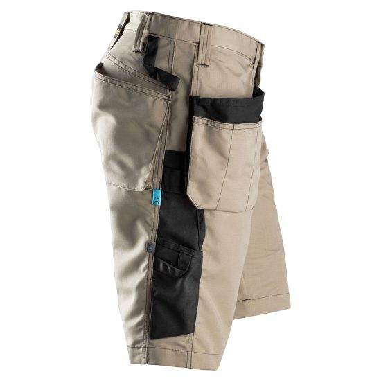6101 LiteWork, 37.5® Work Shorts+ Holster Pockets