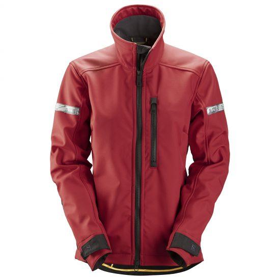 1207 AllroundWork, Women's Softshell Jacket