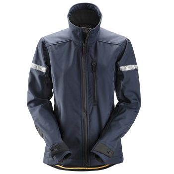 1207 AllroundWork, Women's Softshell Jacket