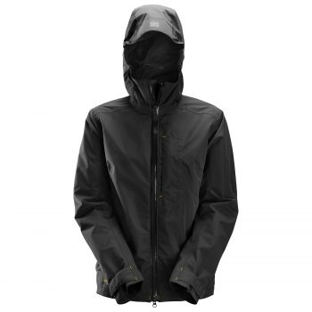 1367 AllroundWork, Women's Waterproof Shell Jacket