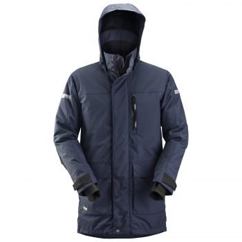 1800 AllroundWork, Waterproof 37.5® Insulated Parka