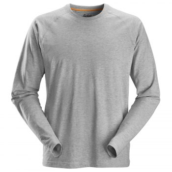 2410 AllroundWork, T-Shirt Long Sleeve