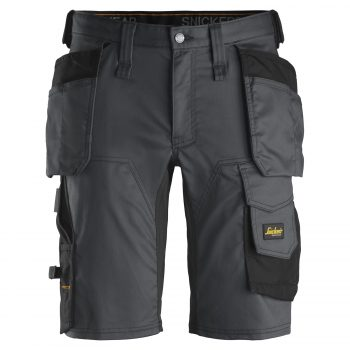 6141, 6143 AllroundWork, Stretch Shorts