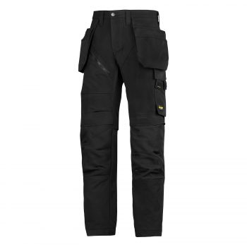 6202 RuffWork, Work Trousers+ with holster pockets