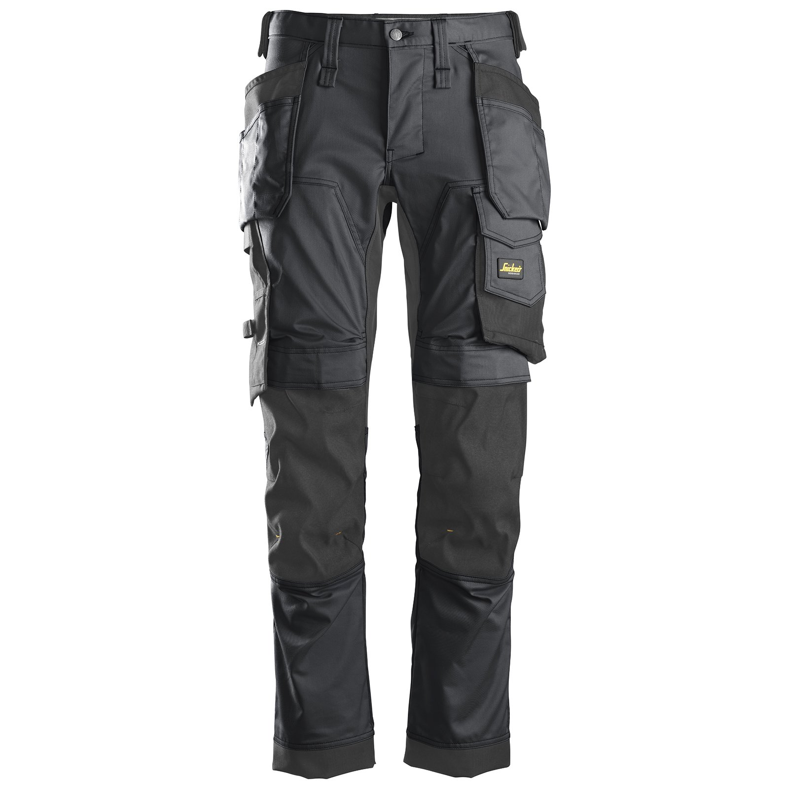 22e7a46b 6241 AllroundWork, Stretch Trousers with holster pockets - Atlantic ...