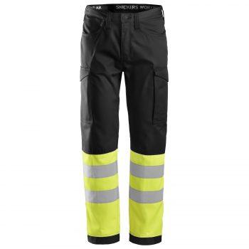 6900 Service High-Vis Trousers, Class 1