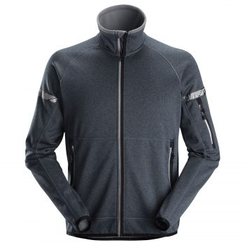 8004 AllroundWork, 37.5® Fleece Jacket