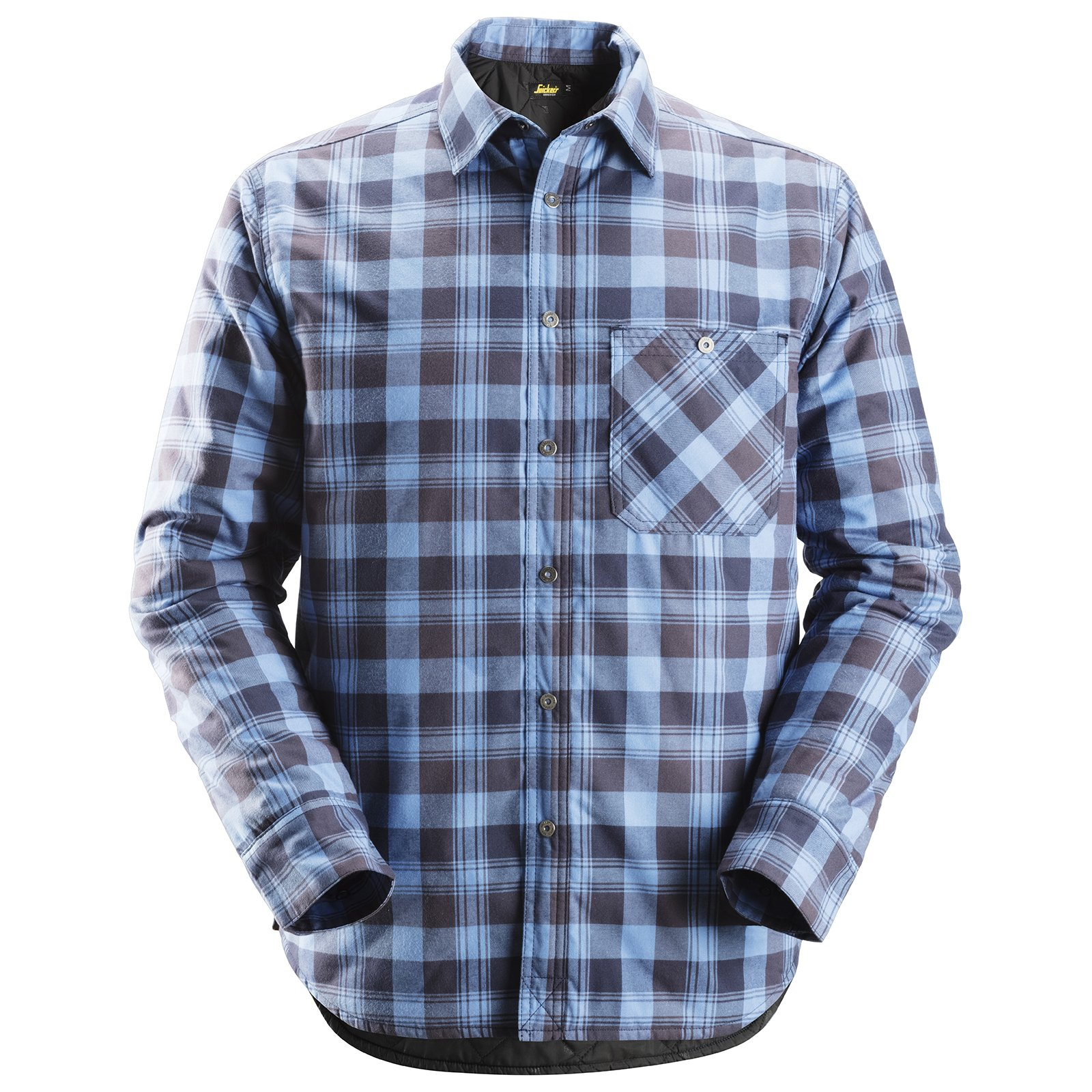 Snickers Workwear 2402 T-Shirt Long Sleeve Mens Shirts Snickers Shirts Pre