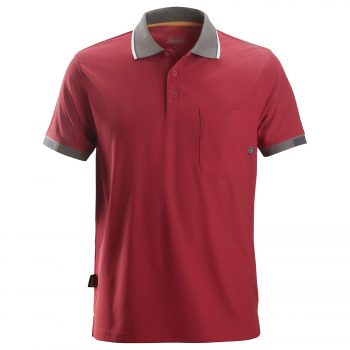 2724 AllroundWork, 37.5 Tech SS Polo Shirt