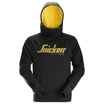2889 Snickers Logo Hoodie