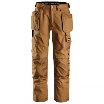 3214 Craftsmen Pants, Canvas+